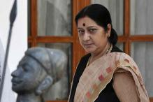 Swaraj to Take Up Death of Indian Students, Bizman on Russia Trip