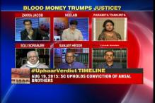 Rs 60 crore for 59 lives: Is money compensation for justice?