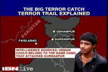 Pakistan link revealed in yet another terror attack on India