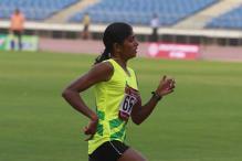 Tintu Luka crashes out of World Athletics Championships