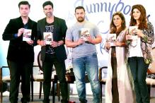 Photos: Inside Twinkle Khanna's star studded book launch event