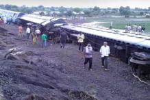 Washout of track led to twin train tragedy in Madhya Pradesh: Suresh Prabhu
