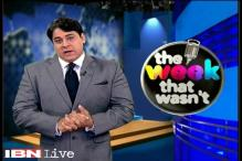 Watch: The Week That Wasn't with Cyrus Broacha