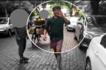 Mumbai Police registers FIR against man for masturbating in front of American woman