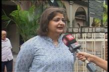 Hope Bengaluru votes for change, development: Vasundhara Das