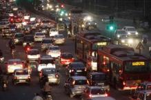Gadkari Hopeful Motor Vehicle Act Amendment Will be Cleared in Parliament in Winter Session