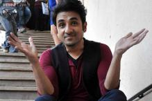 Vir Das all set to launch first album with his band Alien Chutney