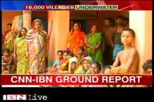 Flood situation worsens in West Bengal, over 80 people dead