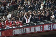 Arsene Wenger hails rugged Arsenal, Mourinho impressed