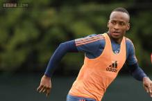 West Brom reject second Tottenham Hotspur bid for striker Saido Berahino