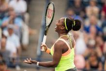 Serena Williams falls in Toronto semi-finals