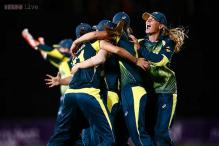Australia regain multi-format women's Ashes series