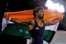 Yogeshwar Dutt secures Olympic quota for India