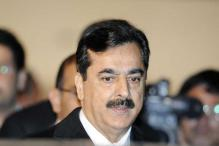 Pakistan court orders arrest of former PM Yousuf Raza Gilani over a multi-million scandal