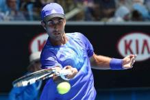 Yuki Bhambri reaches singles semis and doubles final at Odlum Brown Vancouver Open