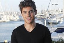 Zac Efron's Younger Brother Dylan Is His Love Guru