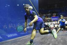Saurav Ghosal keeps Indian hopes alive at CCI Open Squash Championships