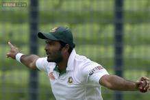 Bangladesh cricketer Shahadat Hossain faces arrest over alleged maid abuse