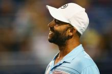 Ex-tennis pro James Blake wrongly arrested, says force was used