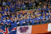 Iceland, Czech Republic qualify for Euro 2016; Netherlands lose