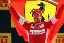 Sebastian Vettel makes emotional call for Monza to be retained