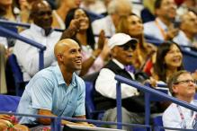 Ex-tennis star James Blake says New York cop should be fired for abuse