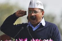Arvind Kejriwal slams Kiren Rijiju's comments on North Indians