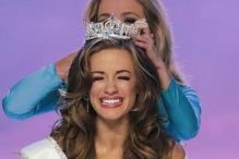 8 facts that you probably didn't know about Betty Cantrell, Miss America 2016 winner