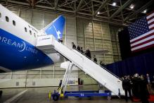 Boeing announces record Chinese order worth $38 billion