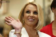 Britney Spears collaborates with  rape crisis center to encourage women's safety during Christmas