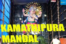 Pictures: From Mumbai's oldest red-light district, Kamathipura Mandal