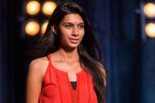 Danielle Canute wins the first season of 'India's Next Top Model'