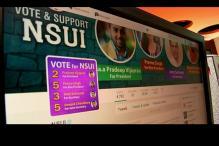 DUSU polls: Student bodies take fight to social media