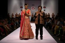 India Runway Week 2015: Of celebrities and impressive ensembles