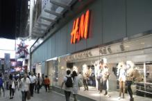 H&M to open first flagship store in Delhi on October 2