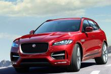 Delhi air far dirtier than what our cars emit: Jaguar Land Rover