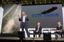 Blue Origin Conducts Fourth Successful Test of Reusable Rocket