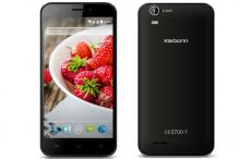 Karbonn launches Titanium S200 with 5-inch HD display at Rs 4,999 in India