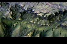 Water present in liquid form on Mars, confirms NASA