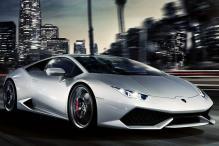 Lamborghini unveils Gallardo Spyder successor Huracán at Frankfurt motor show