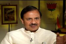 Union Minister Mahesh Sharma rakes up Ayodhya issue, says Centre committed to the construction of Ram temple