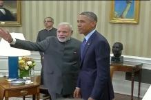 Narendra Modi to meet Barack Obama on September 28