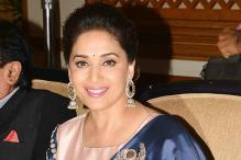 Madhuri Dixit feels she is inclined towards roles that portray women as stronger beings
