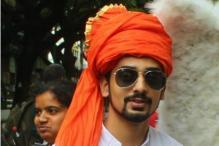India's first gay ambassador, Nakshatra Bagwe, to enter 'Bigg Boss 9'?