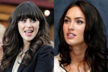 Megan Fox all set to fill Zooey Deschanel's shoes in 'New Girl'
