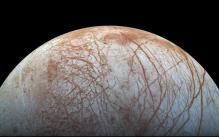 Nasa to explore Jupiter's moon Europa for alien life