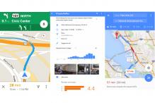 Google Maps for Android now shows bigger interactive maps, best routes, and more