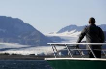 Photos: Take a trip to Alaska with US President Barack Obama