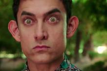 Aamir Khan's 'PK' sets the international box office on fire