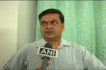 No strong evidence against Sanatan Sanstha, says BJP leader RK Singh